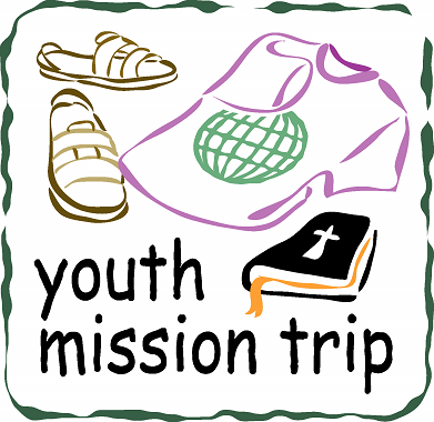 Mission trips for teens